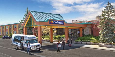 comfort inn niagara falls when location is everything comfort inn clifton hill