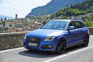 Audi Q5 D Occasion : alpine audi q5 ~ Gottalentnigeria.com Avis de Voitures