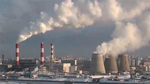 Smoking Power Plant Stock Footage Video 687352 | Shutterstock