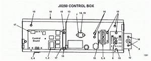 Manitowoc Jy0254a Parts Diagram