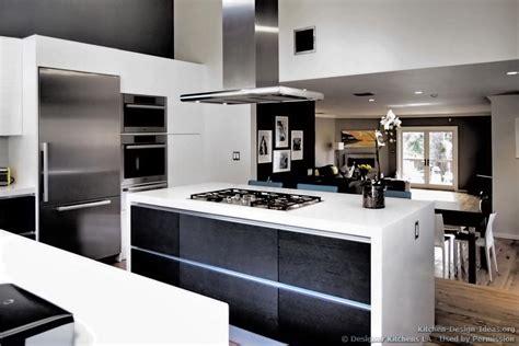 white kitchen with black island designer kitchens la pictures of kitchen remodels