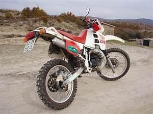 Honda 125 Crm : fotos y fichas tecnicas de motos ficha tecnica y foto ~ Melissatoandfro.com Idées de Décoration