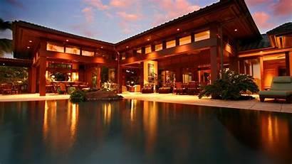 Rich Luxury Wallpapers Desktop Houses Luxurious Famous