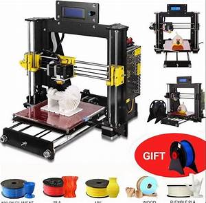 Best Offers Latest A8 High Precision Mk8 Prusa I3 3d