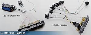 Gm Ls1  Ls2  Ls3  Etc Engine Wiring Harness
