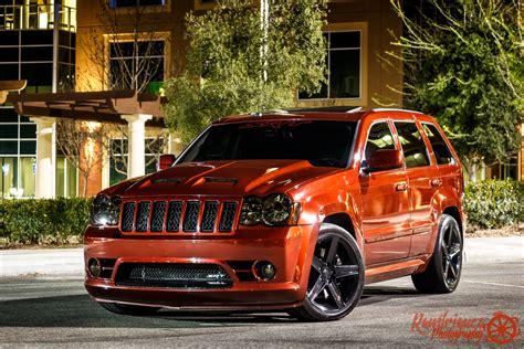 cherokee jeep srt8 erik 39 s 08 jeep srt8 aka sharkeisha vortech superchargers