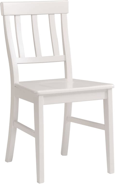 chaise cuisine blanche lot 2 chaises cuisine choix et prix à comparer avec le