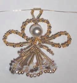 Perlen Engel Selber Basteln : perlen engel basteln so entstehen die fl gel und der ~ Lizthompson.info Haus und Dekorationen