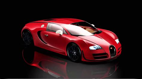 My Bugatti Veyron Super Sport