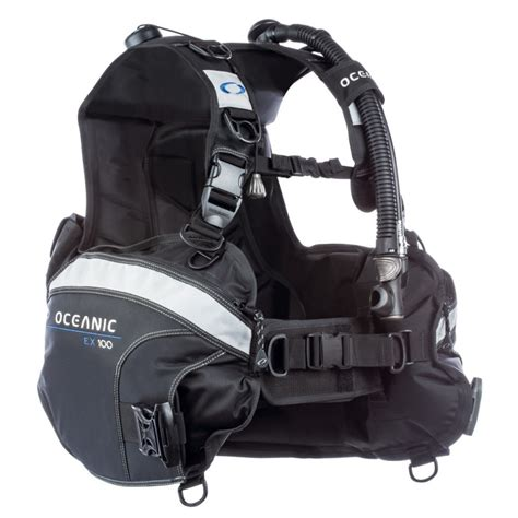 bcd dive go dive bcd s accessories oceanic ex100 bcd