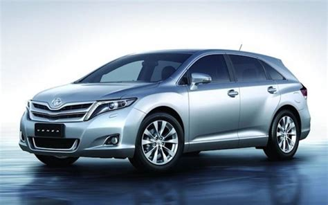 toyota venza owners manual  user manual