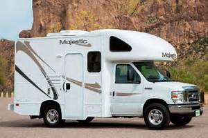Thor Motor Coach Majestic 19g Rvs For Sale