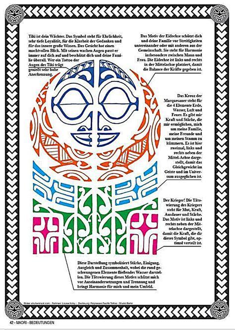 polynesische tattoos bedeutung buch maori symbole bedeutung aus neuseeland maori symbole und ihre bedeutung bedeutung der
