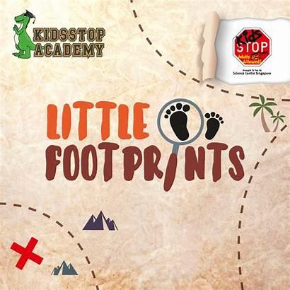 Science Footprint Footprints Centre