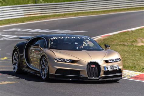 Bugatti Chiron Tires by Will Someone Make A Tire That Can Handle The