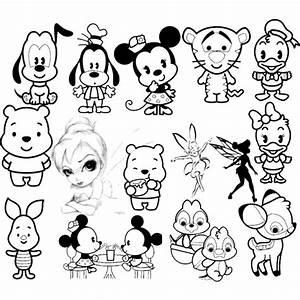 cute disney characters!   Disney Obsession   Pinterest ...