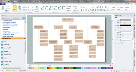 visio org chart template fishbone diagram using visio images how to guide and refrence