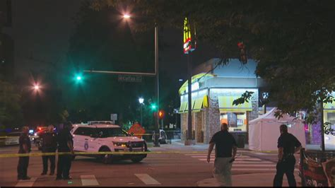 neighbors unsettled  fatal shooting  capitol hill