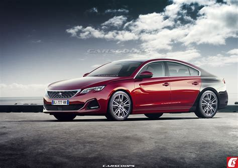 new peugeot sedan future cars peugeot brings back sexiness with new 508