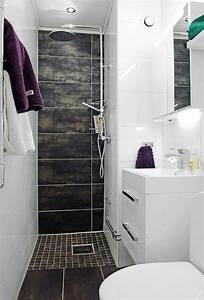 Implantation Salle De Bain : les 25 meilleures id es concernant salle de bain 3m2 sur ~ Dailycaller-alerts.com Idées de Décoration