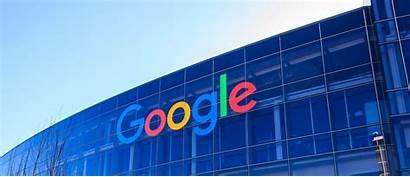 Google Met Building