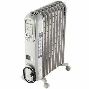 Radiateur Bain D Huile Delonghi : radiateur bain d 39 huile delonghi vento v550920 9 l ments ~ Dailycaller-alerts.com Idées de Décoration