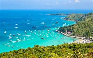 Thailand Pattaya Simpson Marine