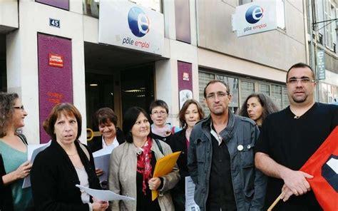 cabinet de recrutement pau p 244 le emploi 224 pau les agents se mobilisent sud ouest fr