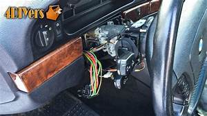 Diy  Bmw E39 Ignition Switch Replacement