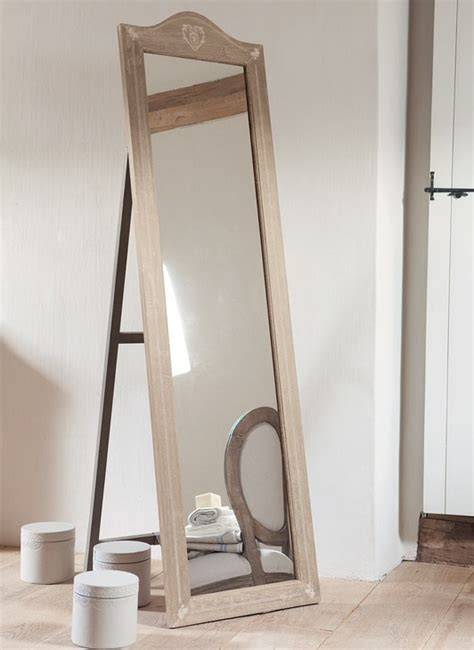 grand miroir chambre grand miroir sur pied de chambre psyché camille photo 4