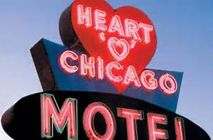 Chicagoland s amazing neon signs