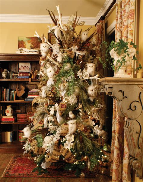 pauls woodland christmas tree christmas trees