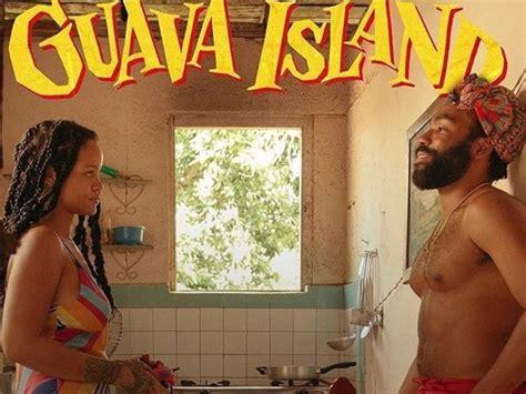 Rihanna Y Donald Glover Estrenarán Su Filme