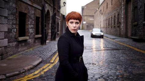 Irish Crime Novelist Tana French
