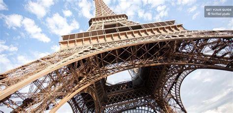 Ingresso Tour Eiffel Prezzo by Parigi Accesso Prioritario E Cima Della Torre Eiffel