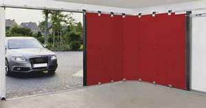 Porte de garage et menuiserie porte coulissante porte d for Porte de garage coulissante jumelé avec tordjman paris