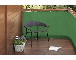 Balkon Sichtschutz Grün : balkon sichtschutz 500x90 cm gr n kaufen bei ~ Markanthonyermac.com Haus und Dekorationen
