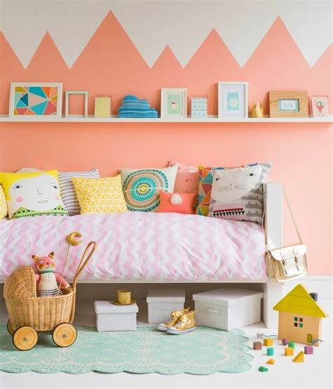 wandgestaltung im kinderzimmer die 25 besten ideen zu wandgestaltung kinderzimmer auf babyzimmer wandgestaltung