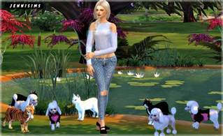 Download Sims 4 Pets
