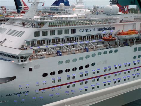 carnival imagination cabin plan carnival imagination cruise review for cabin v4