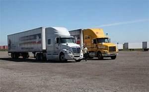 Truck Training Dallastexas Manual Truck Computer Training
