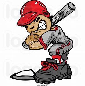 Child Baseball Player Clipart | Clipart Panda - Free ...