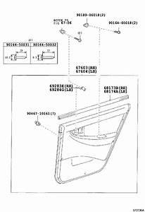 Toyota Corolla Board Sub