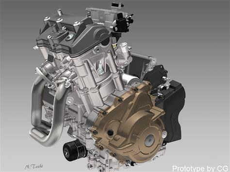 2016 Honda Africa Twin Development Review