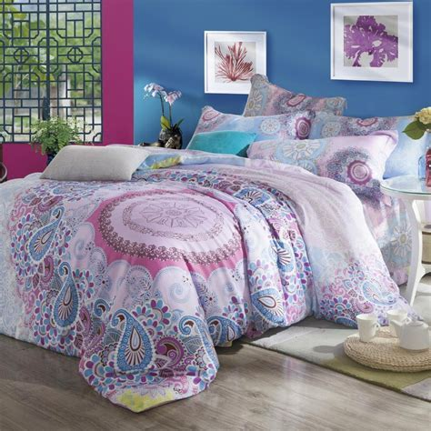 Bedroom: Very Impressive Peacock Comforter Bed Collections