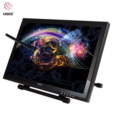 ugee    graphics drawing  levels  tablet