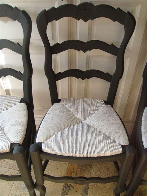 repeindre chaise en bois chine dans le grenier ii belette etc