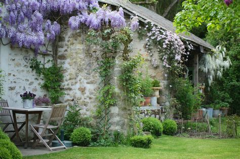 Au Jardin by Un Tour Au Jardin Grange De Charme