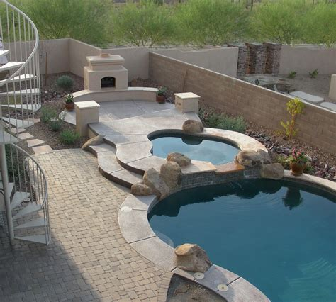 patio pools and spas zspmed of pool patio and spa