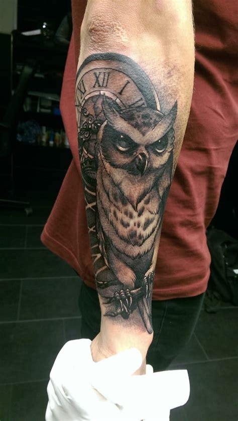 165 Best Arm Tattoos For Men Women (Ultimate Guide, May 2020)
